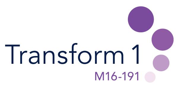 Transform 1- Myelofibrosis Research Studies